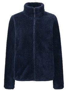 Áo Uniqlo lông cừu mềm mại, ấm áp dành cho nữ