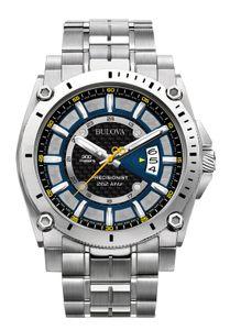 Đồng hồ Bulova 96B131 cho nam