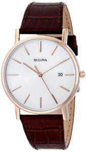 Đồng hồ Bulova 98H51 cho nam