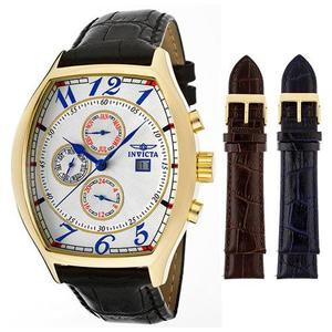 Đồng hồ Invicta 14330 kèm 2 dây dành cho nam