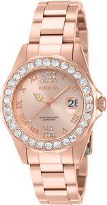 Đồng hồ Invicta 15253 thiết kế tinh xảo dành cho nữ