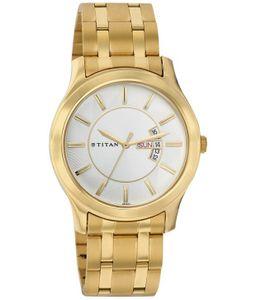 Đồng hồ Titan 1582YM01 dành cho nam