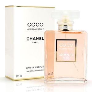 Nước hoa Chanel Coco Mademoiselle thanh lịch