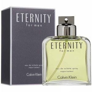 Nước hoa Eternity Calvin Klein (CK) cho nam