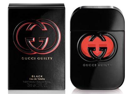 Nước hoa Gucci Guilty Black cho nữ