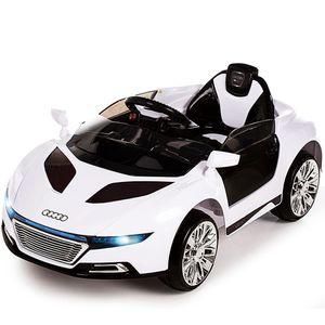 Ô tô điện trẻ em 1 chỗ ngồi A228 (2 động cơ)
