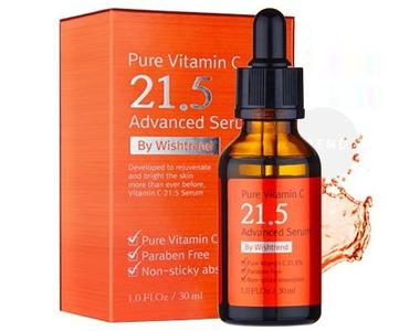 Serum Vitamin C Pure Vitamin C21.5 Advanced