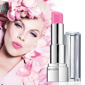 Son Revlon Ultra HD Lipstick dạng son thỏi siêu lì