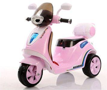 Xe máy điện thời trang cho bé YLT688