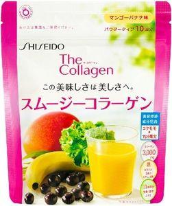 Bột collagen trái cây The Shiseido Smoothiey 110g