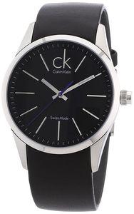 Đồng hồ CK dây da K2241104 lịch lãm dành cho nam