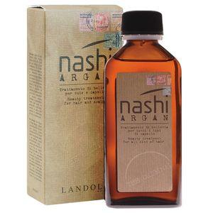 Tinh dầu dưỡng tóc Nashi Argan 100ml hỗ trợ phục hồi tóc