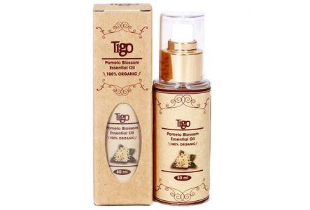 Tinh dầu hoa bưởi Tigo 80ml giảm rụng tóc