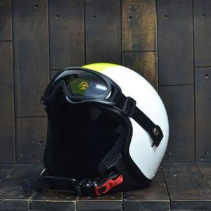 Mũ bảo hiểm Andes 3/4 103D Ride