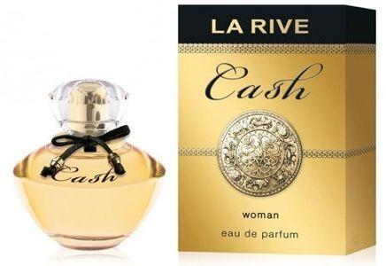 Nước hoa nữ La Rive Cash Women 90ml hương tươi trẻ