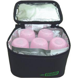 Túi làm lạnh sữa Unimom kèm đá khô diệt khuẩn