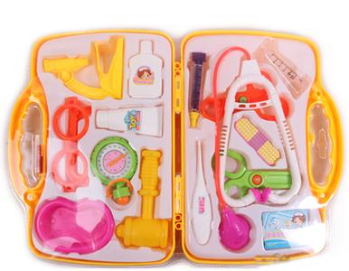 Bộ đồ chơi bác sĩ Vali 840
