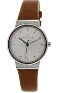 Đồng hồ Skagen SKW2192 dây da thanh lịch