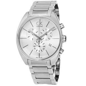 Đồng hồ CK Swiss Quartz K2F27126 dành cho nam