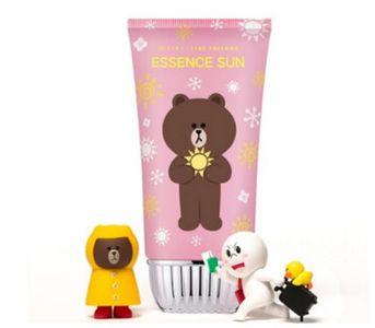 Kem chống nắng Missha Essence Sun SPF45 dưỡng ẩm