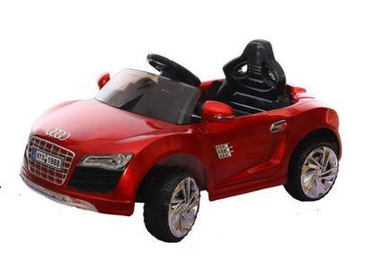 Ô tô điện cho bé 1 chỗ ngồi Audi KYD1988