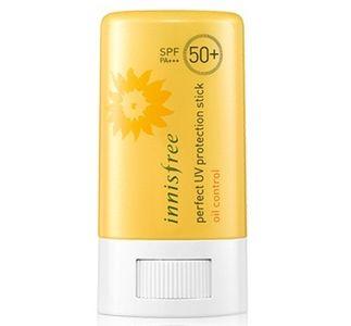 Kem chống nắng Innisfree UV Protection dạng thỏi 18g