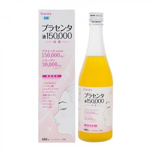 Nhau thai cừu Fracora 150.000mg Nhật Bản