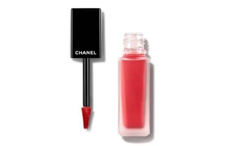 Son Chanel Rouge Allure Ink 148 Libere màu đỏ tươi