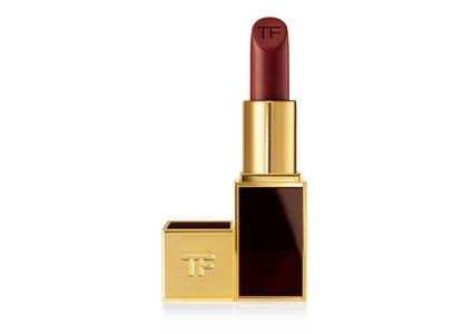 Son Tom Ford 08 Velvet Cherry sắc đỏ booc đô quý tộc