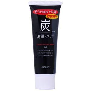 Sữa rửa mặt cho nam Fusain Facial Wash Nhật Bản 100g