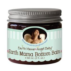 Kem bôi giảm đau tầng sinh môn sau sinh Earth Mama Bottom Balm 60 ml