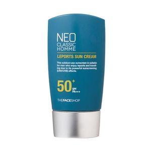Kem chống nắng The Face Shop Neo Classic cho nam giới