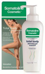 Kem tan mỡ giảm béo toàn thân Somatoline