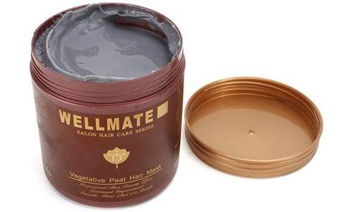 Kem ủ tóc cao cấp Wellmate dưỡng tóc chắc khỏe