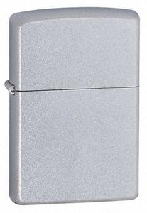 Bật lửa Zippo 205 Classic Satin Chrome lighter