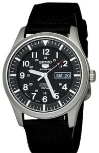 Đồng hồ Seiko SNZG15J1 cho nam (tặng 1 bộ dây)