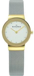 Đồng hồ Skagen 358SGSCD thanh lịch cho nữ