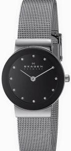 Đồng hồ Skagen 358SSSBD cho nữ