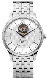 Đồng hồ Tissot Automatic T063.907.11.038.00 lộ máy
