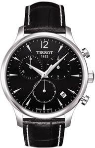 Đồng hồ Tissot T063.617.16.057.00 chính hãng Thụy Sỹ