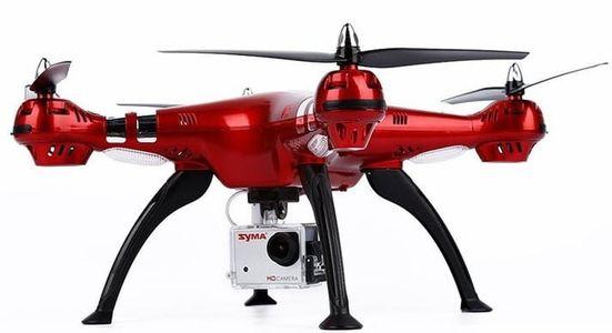 Máy bay điều khiển từ xa Syma X8HG camera HD 8MP