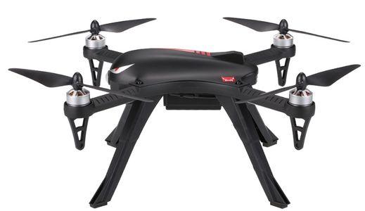 Máy bay Flycam MJX Bugs 3 động cơ không chổi than