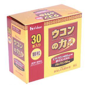 Bột nghệ giải rượu Ukon No Chikara Nhật Bản