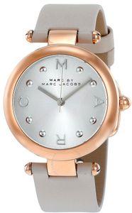 Đồng hồ Marc Jacobs MJ1408 dây da thanh lịch