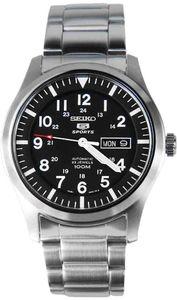 Đồng hồ Seiko SNZG13K1 mới lạ và độc đáo