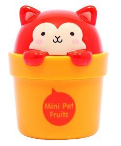 Kem dưỡng da tay The Face Shop Mini Pet Hand Cream
