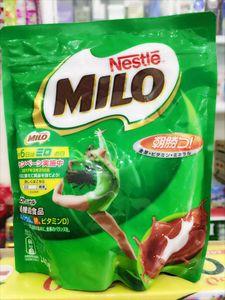 Sữa Milo dạng túi Nhật Bản 240g