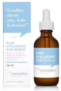 Serum Dưỡng Ẩm COSMEDICA hyaluronic Acid Nguyên Chất 60ML