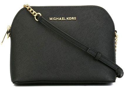Túi Michael Kors Cindy màu Black
