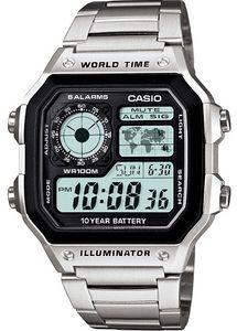 Đồng hồ Casio AE1200WHD-1AV cực chất dành cho nam